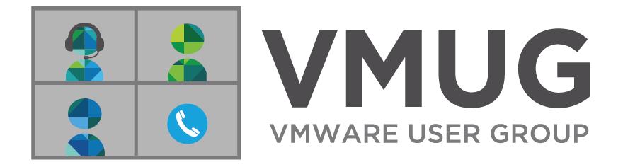 VMUG VMware User Group